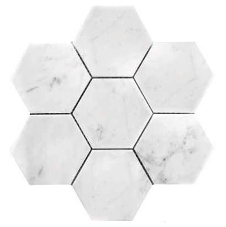 Bianco carrara p6
