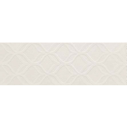 "ELITE DECOR WHITE 12""X36"""