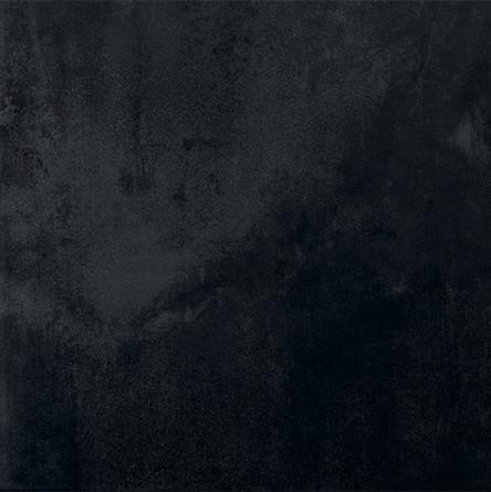"RAIN BLACK LAPPATO 24""X24"""