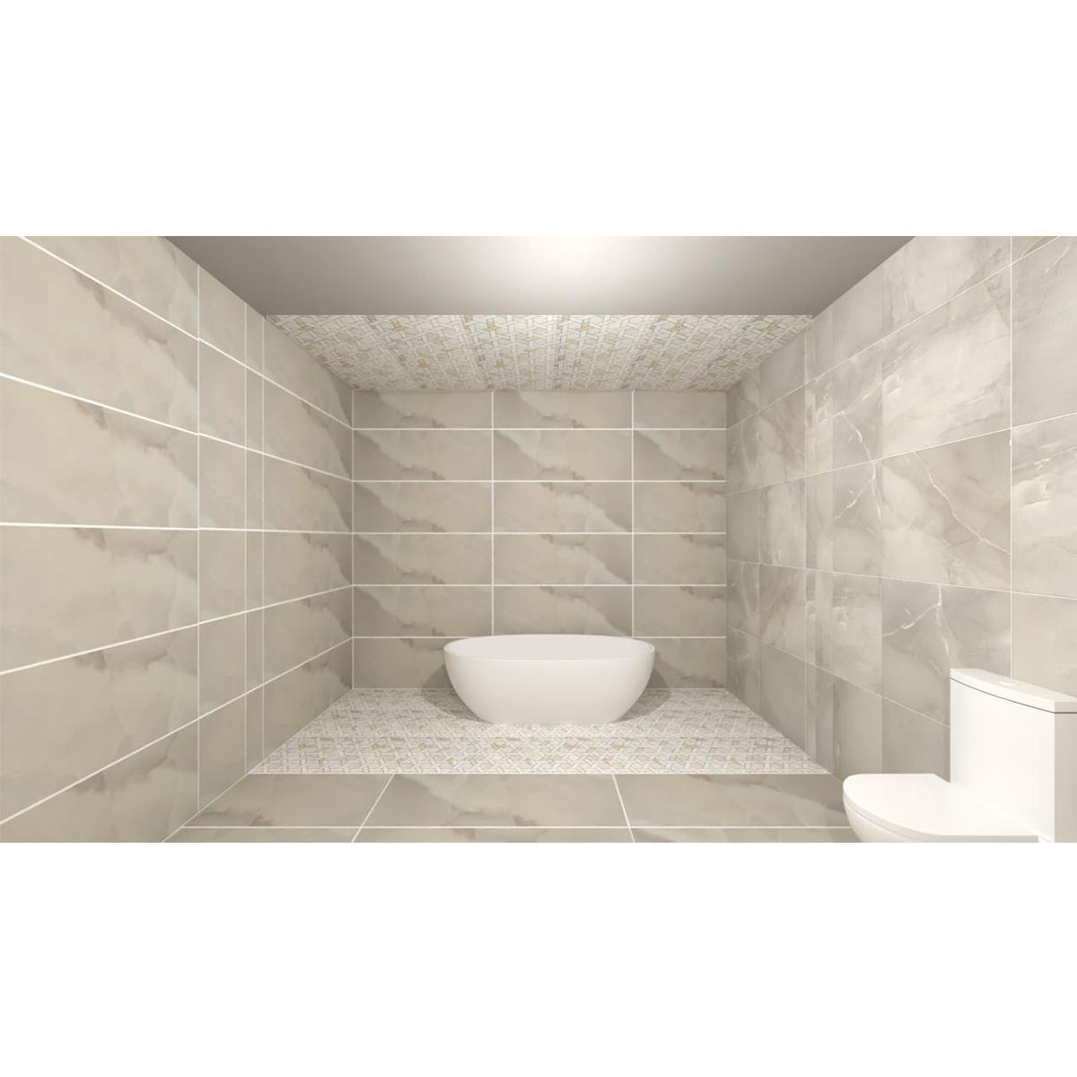 BEDROOM 2 BATHROOM 2