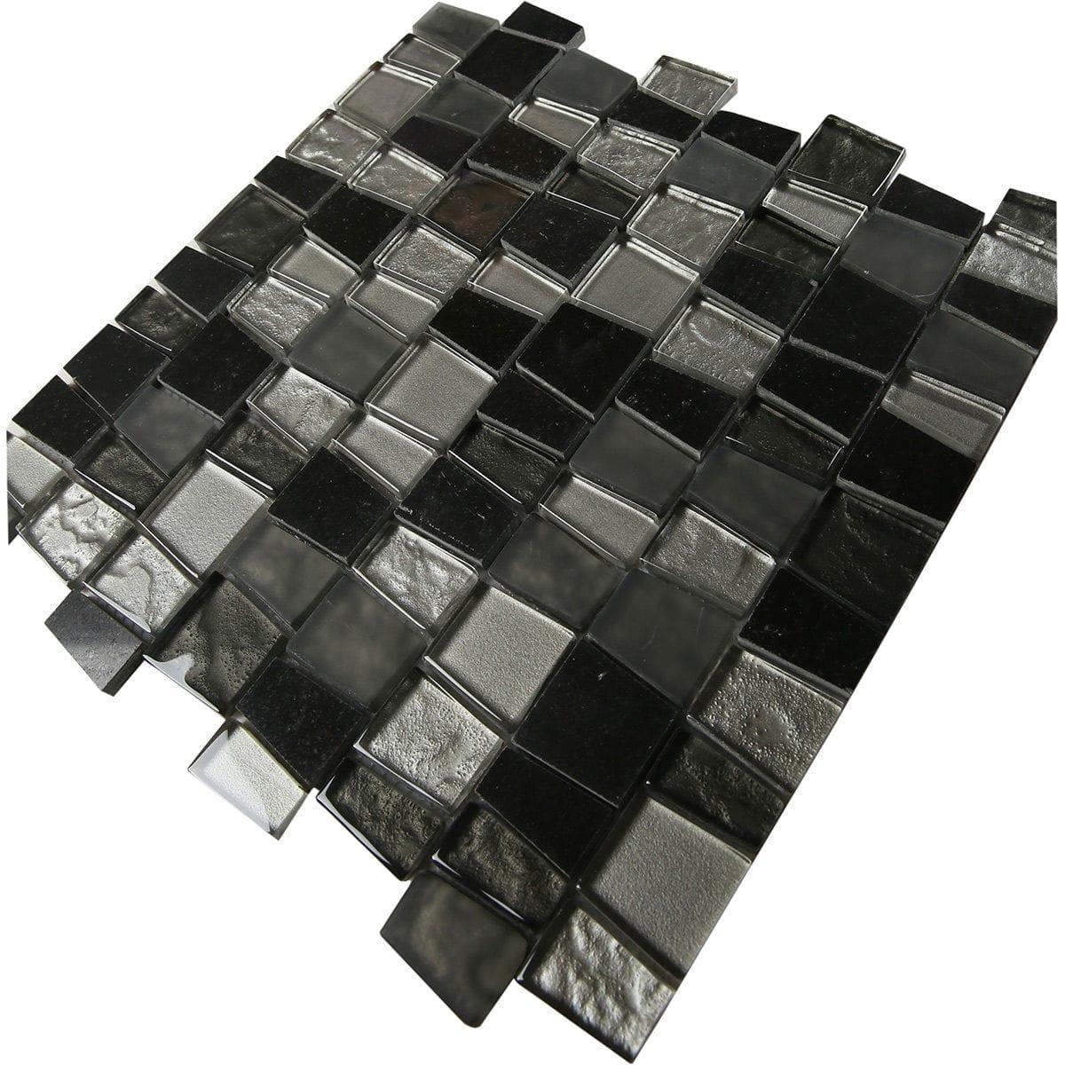 Glass Mosaic Lt Multicolor M50112 P2