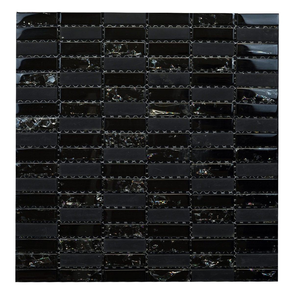 M50317—CRACKLE—BLACK