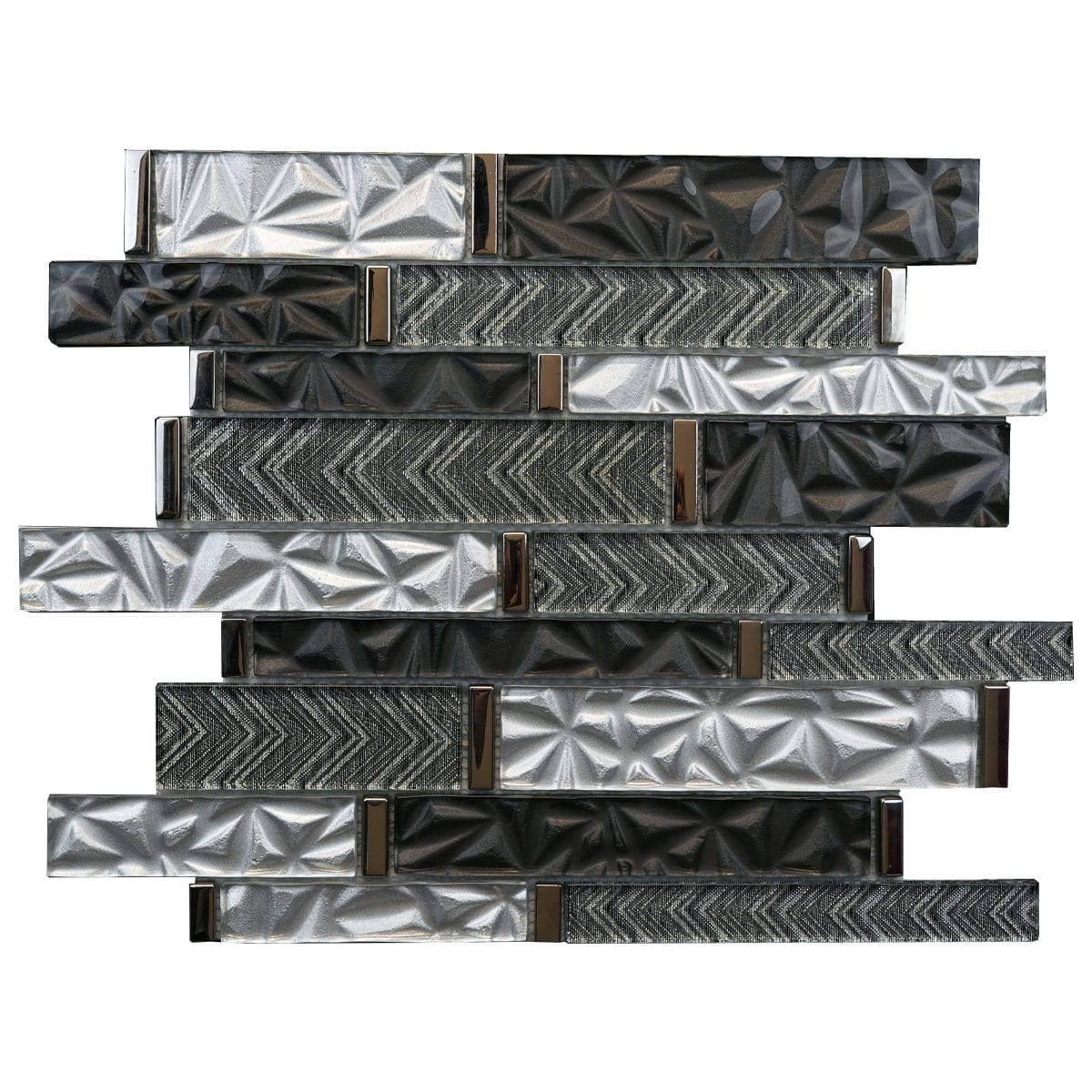 M50594—PASHMINA—WHITE COCOA SILVER