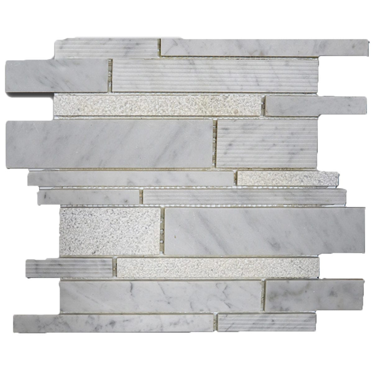 Normand carrara white