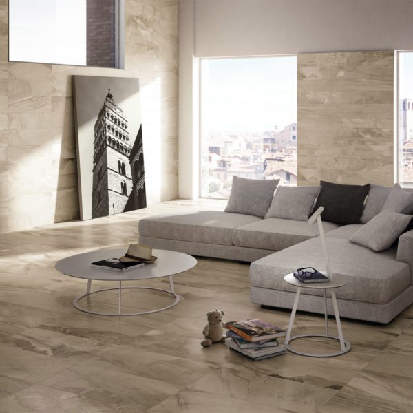 ISTYLE TAUPE COVER