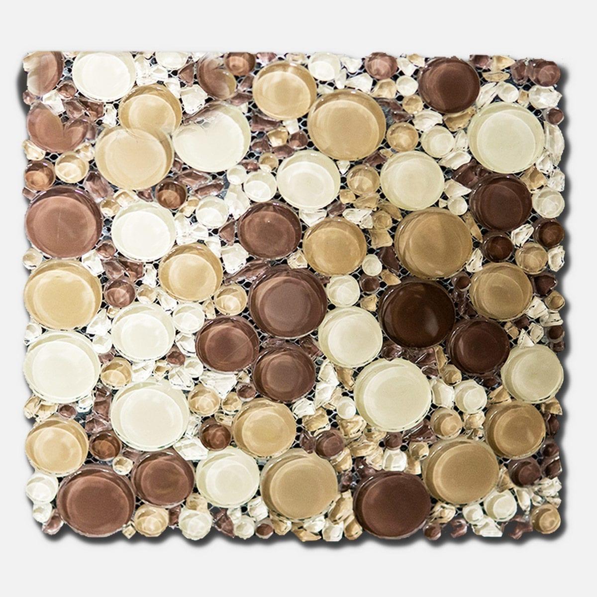 larkspur cream brown tan
