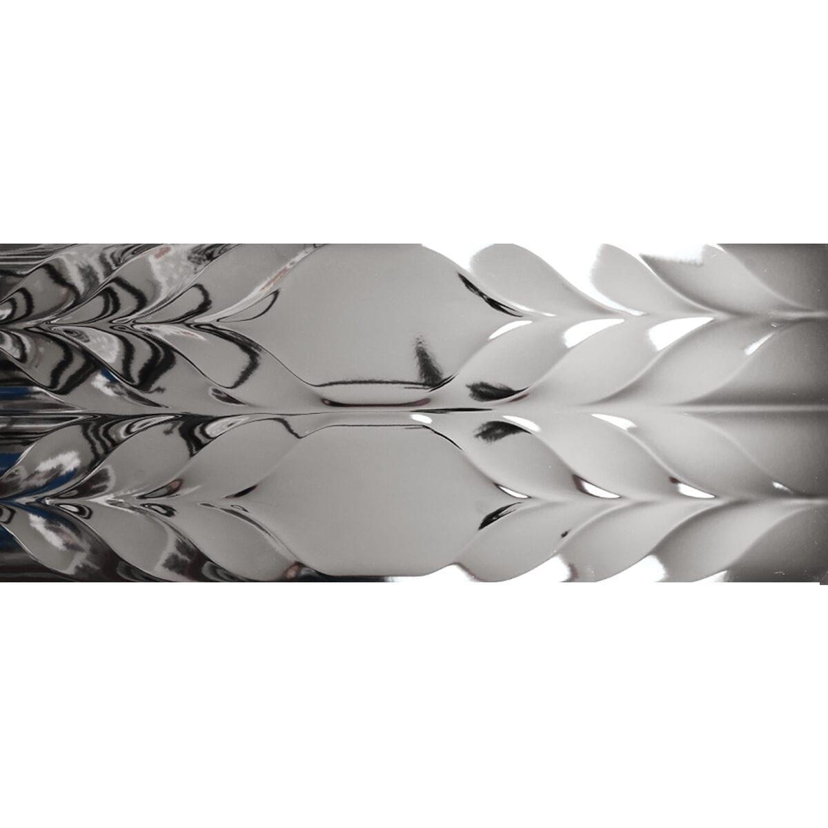 D00164 Decor Passion Silver sidways