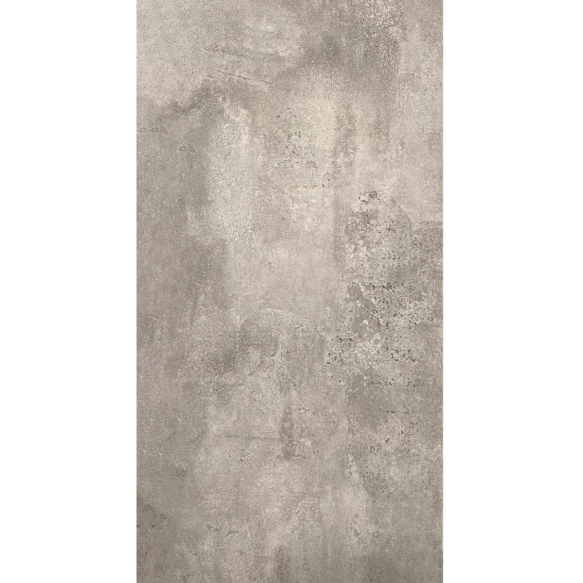 PORTA GREY MATTE 12X24 T10363