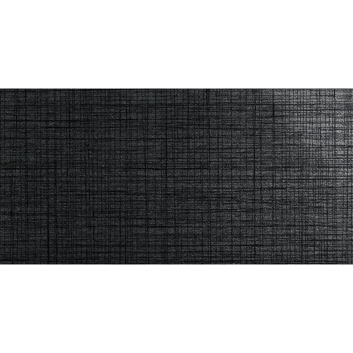 T10823 ELECTRA LUX BLACK 12X24 LAPPATTO