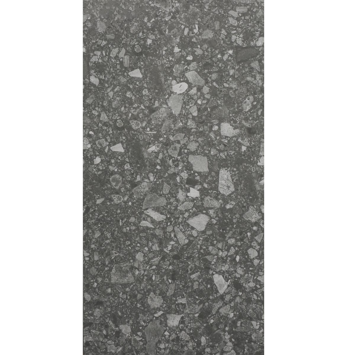 T10909 Starburst Dorian Grey Polished