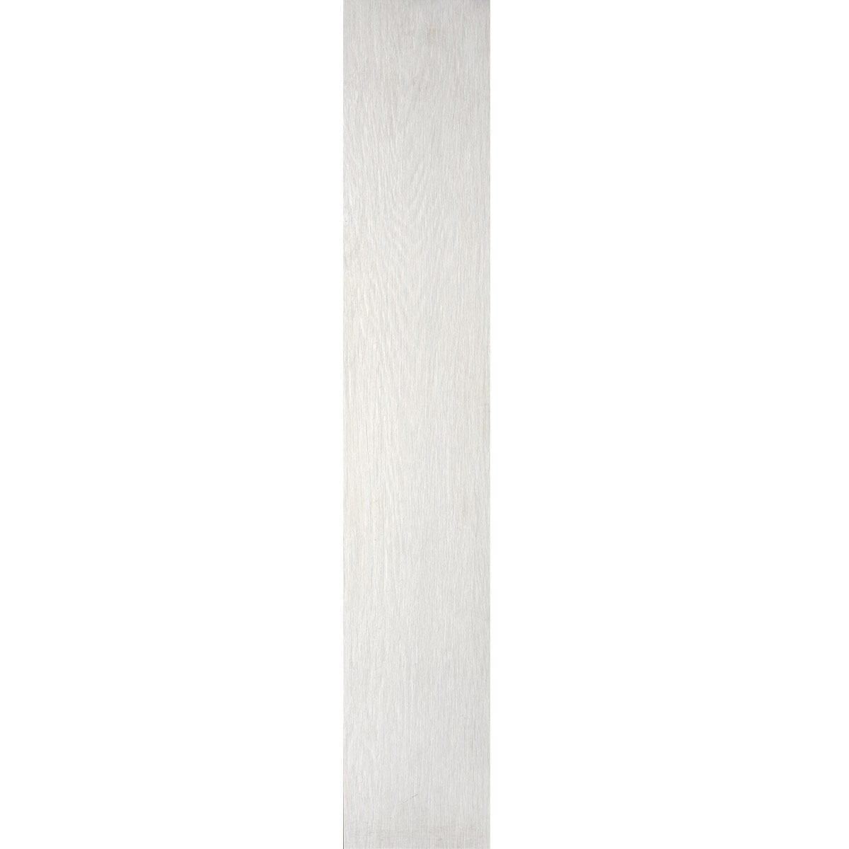 BEACHWOOD WHITE TEX 6X36 T10060