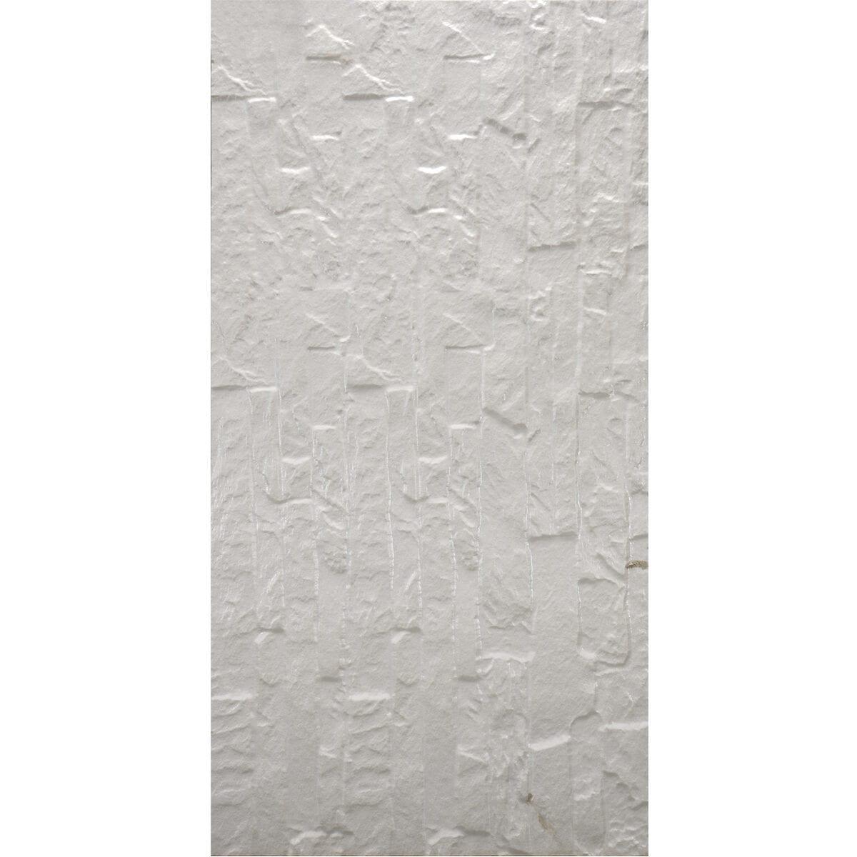 Brackley white brick 12x24 d00045 1