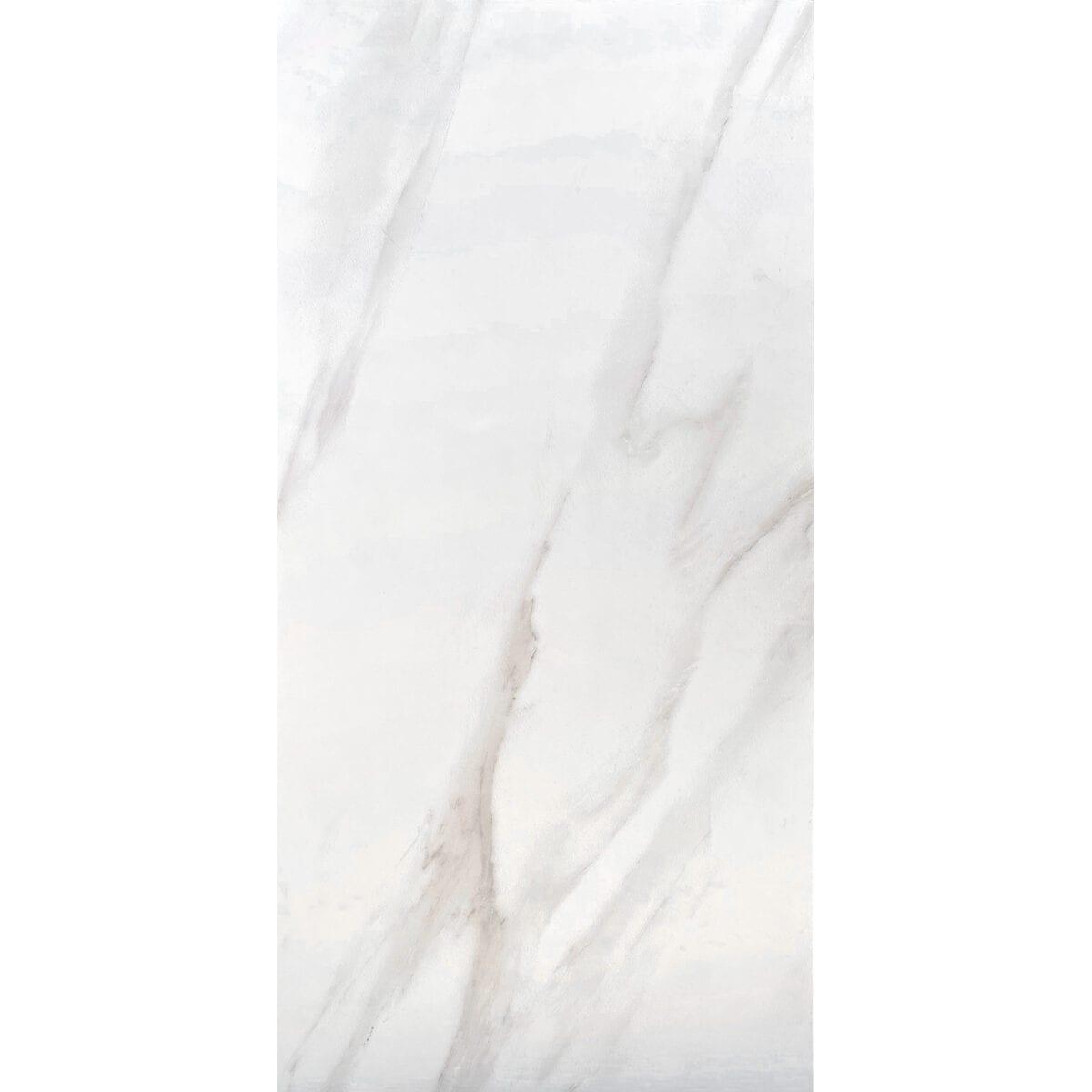 Porta Statuario Matte 12x24 T10982