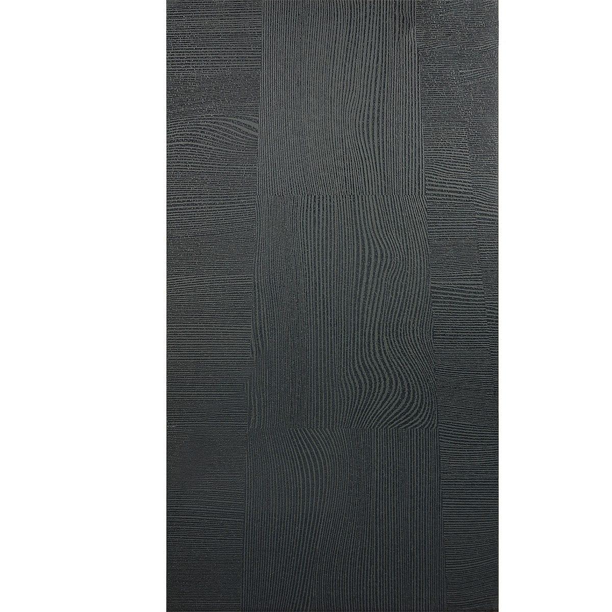 WOODGRAIN BLACK T10435 P1