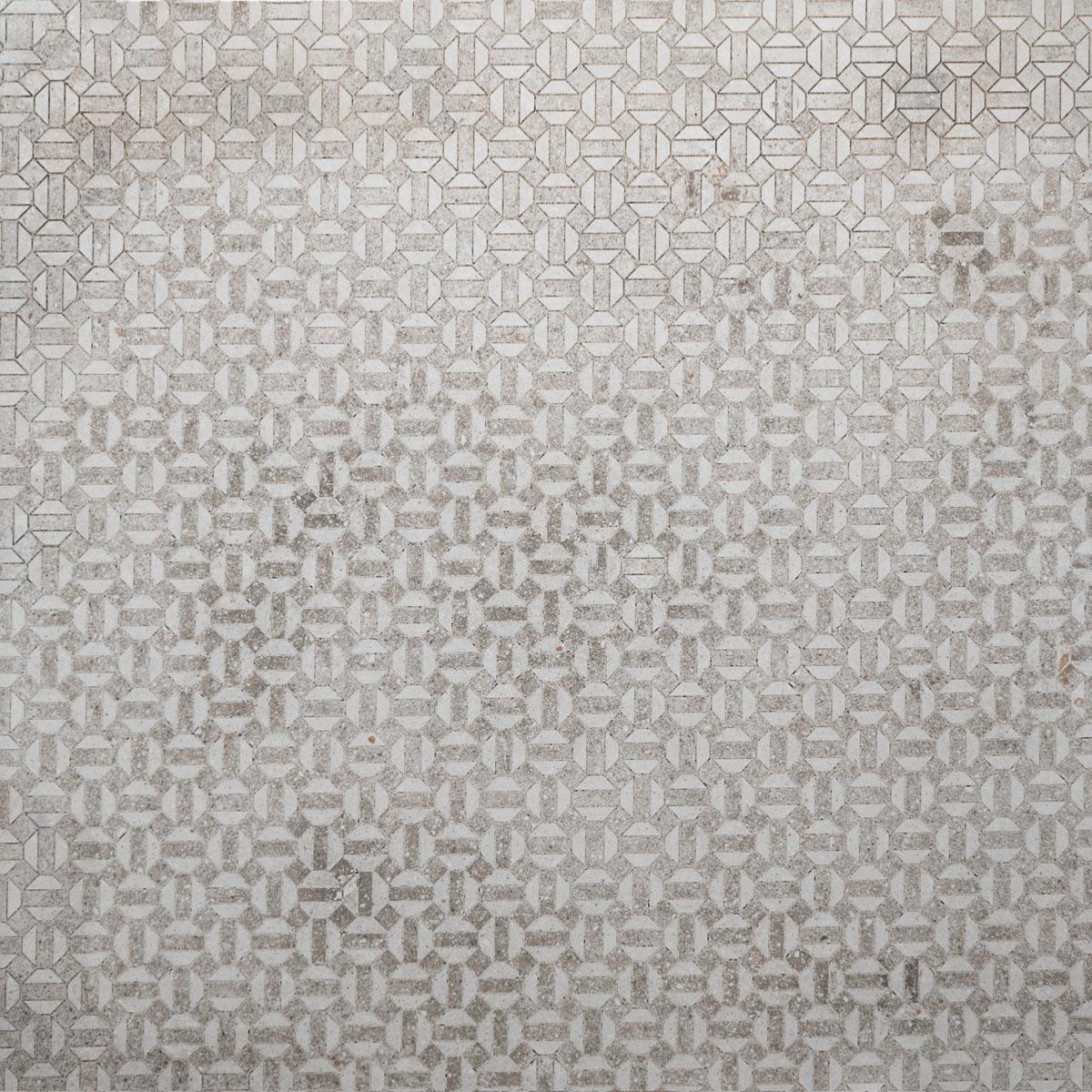 Imprimir Urda Sage Grey 24x24 D00021