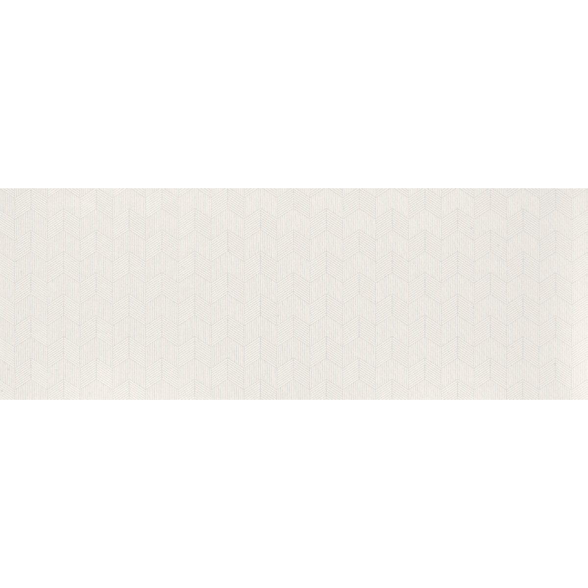 W00253 THE PEARL CHEVRON WHITE LAPP