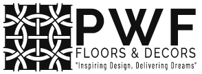 PWF FLOORS & DECOR - TILE,MOSAIC,CARPET