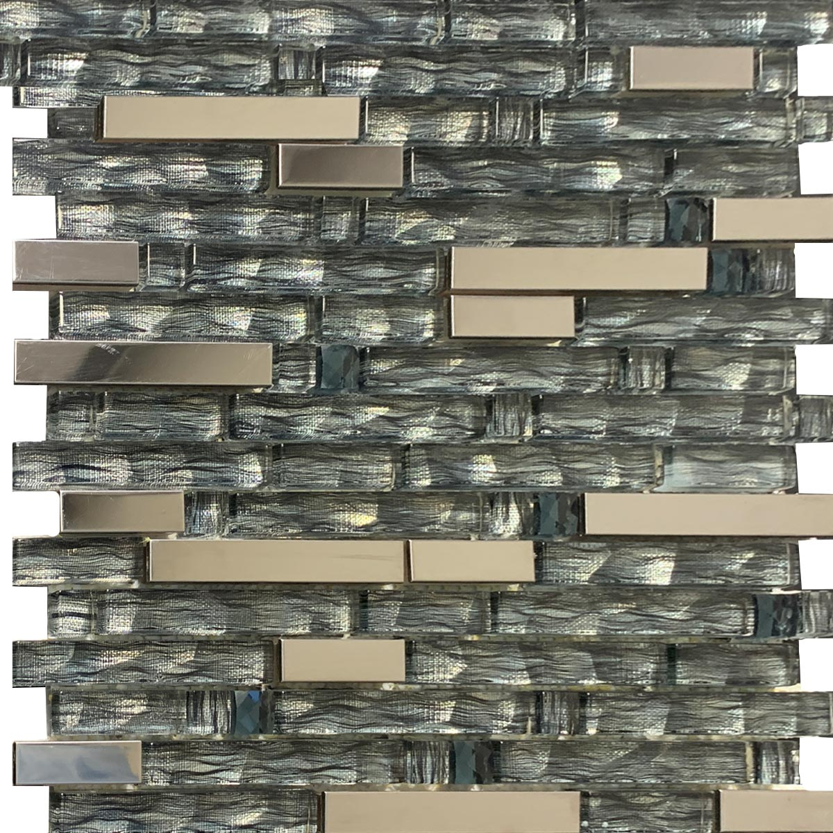 TIFFANY STEEL M50019