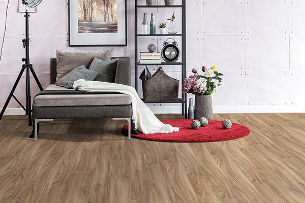 Laminate flooring - edmonton