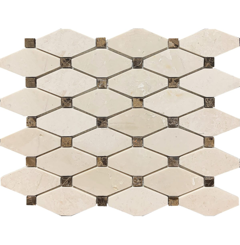 M50233 mosaic