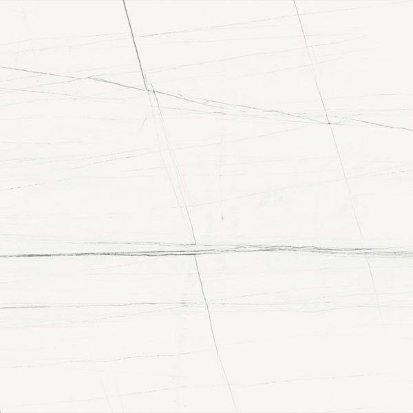 TITANIUM WHITE GLOSSY FLOOR TILE P1