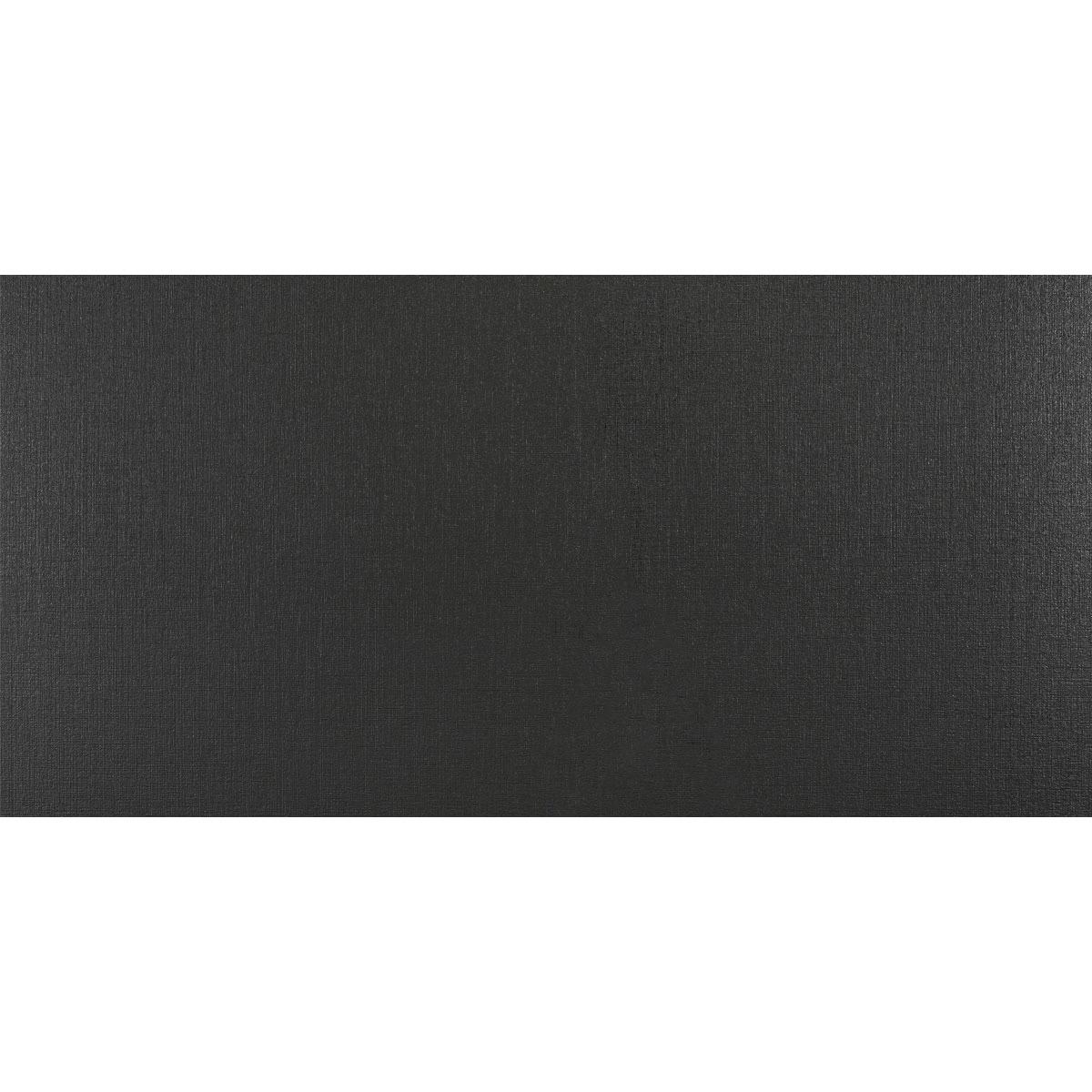 COSMOPOLITAN BLACK FLOOR TILE P1