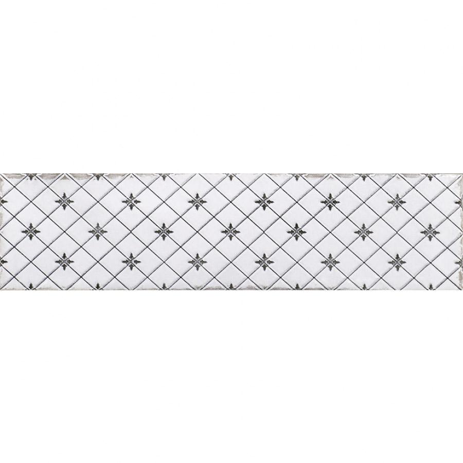 D00283 ATLAS DECOR SNOW TEXTURED 3.5X16 2