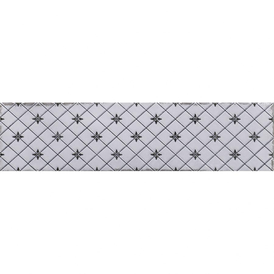 D00283 ATLAS DECOR SNOW TEXTURED 3.5X16 6
