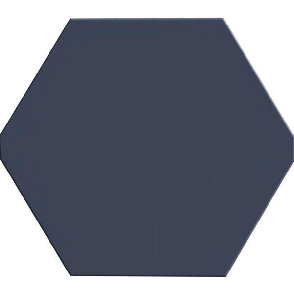 Hexagon tile marino