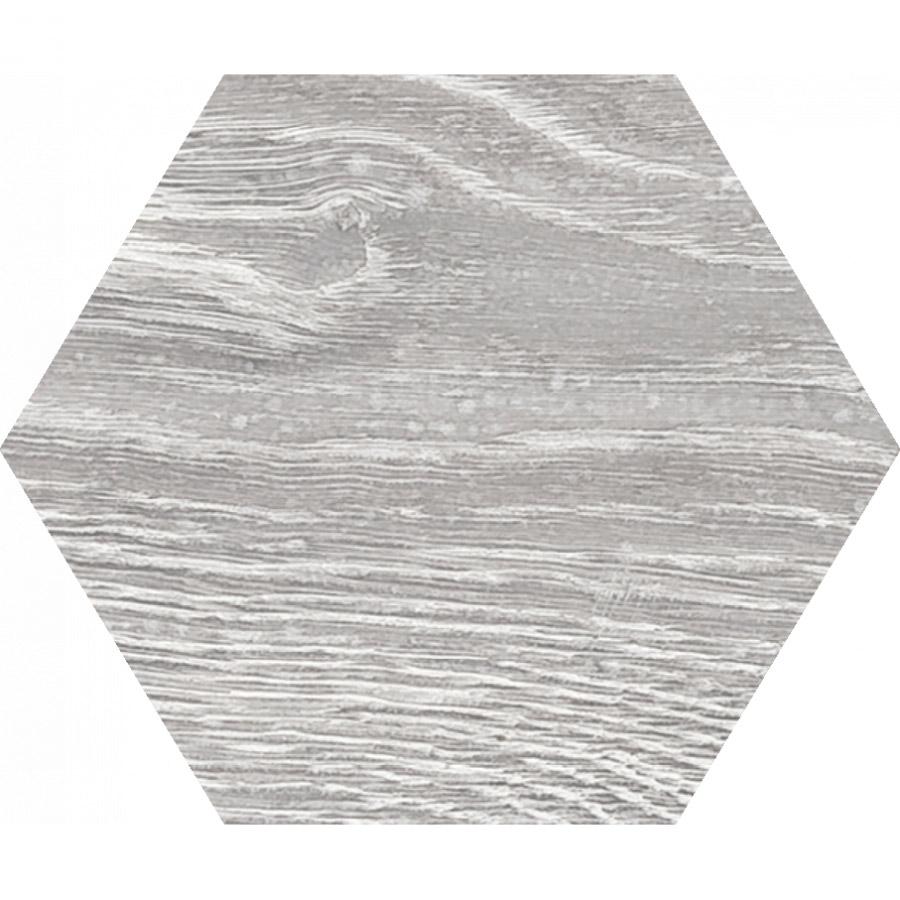 H00013 ORINOCO HEXAGON GRIS 6