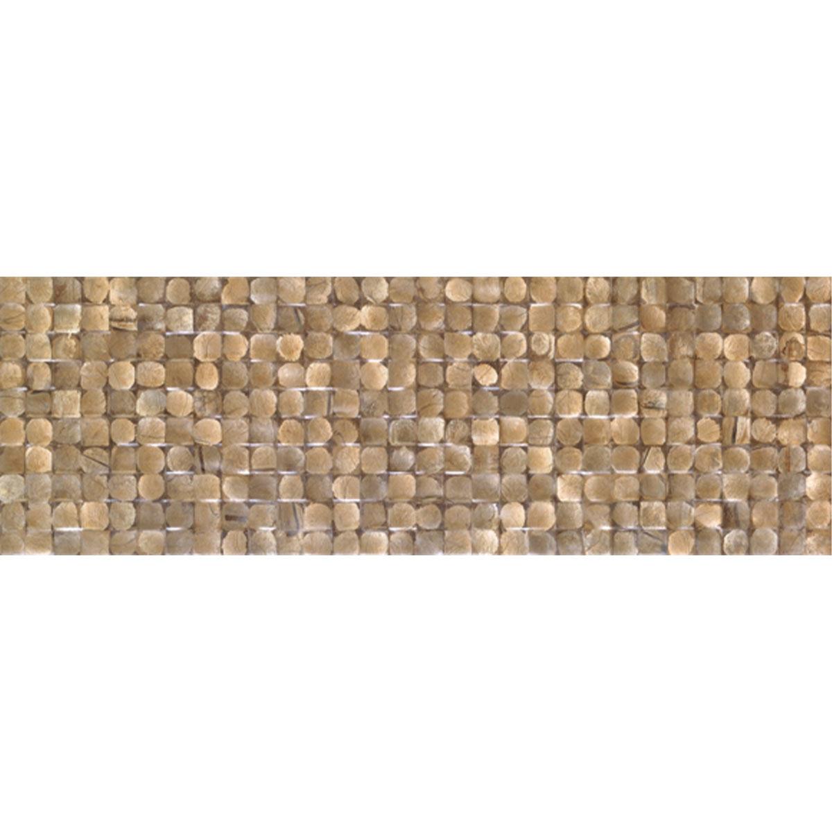 D00242 COCONUT BROWN FOCUS