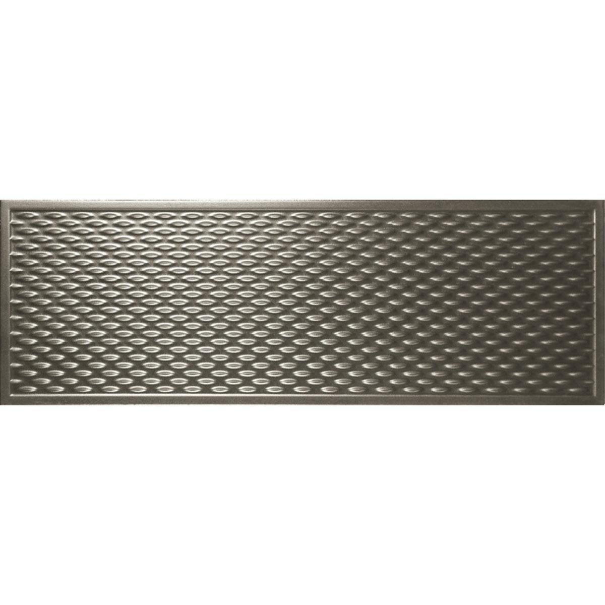 D00265 CAPE CLINKER METALIC