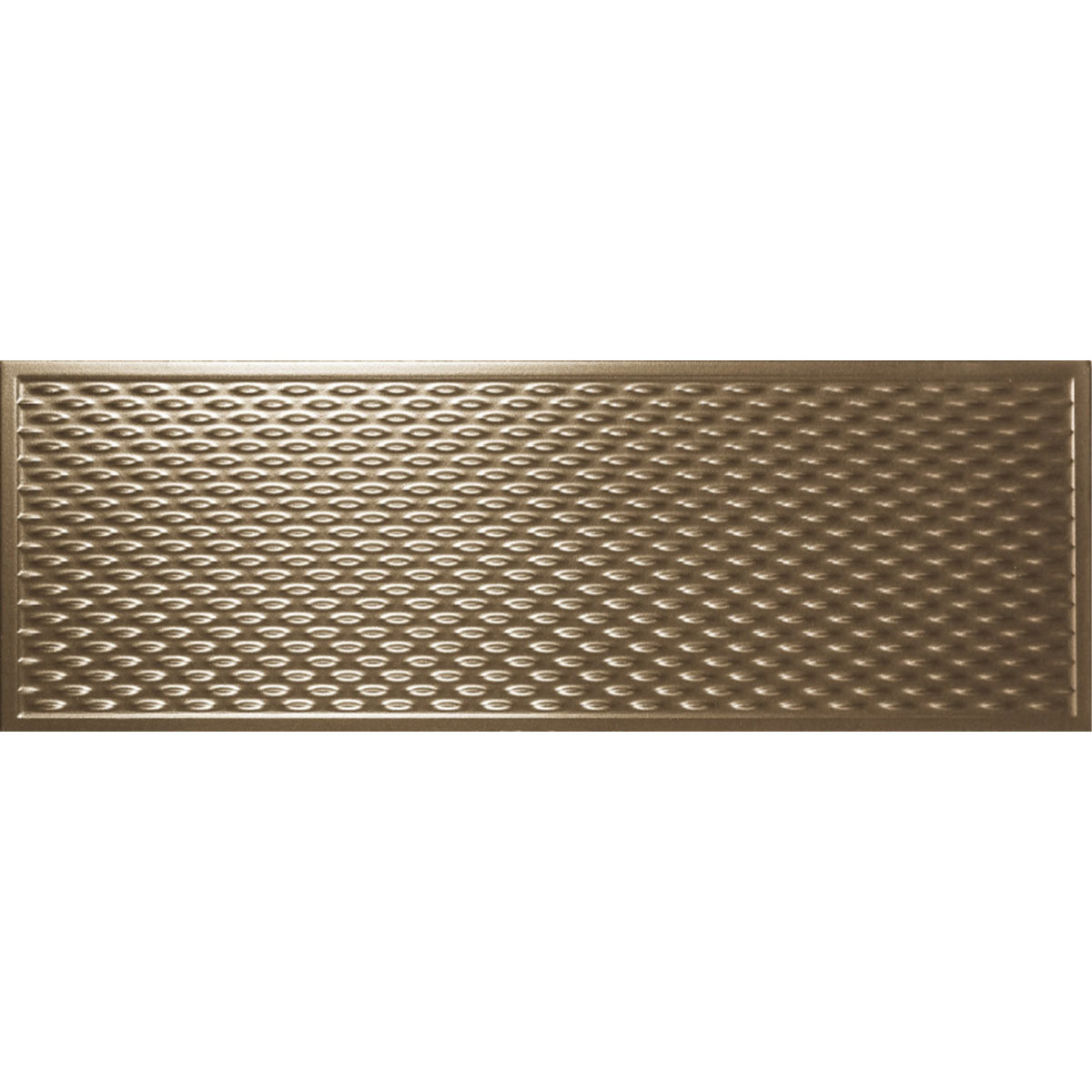D00266 CAPE CLINKER BRONZE