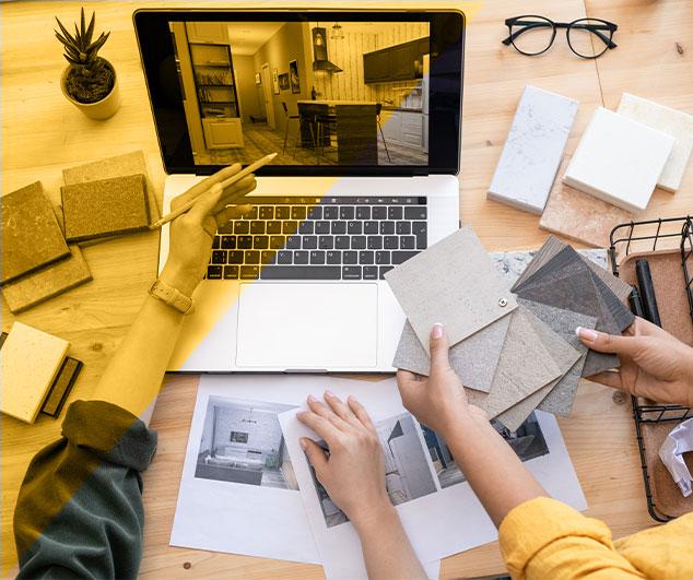 Design consultation edmonton