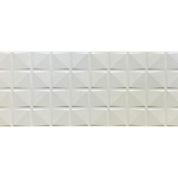 MYRA SNOW WHITE WALL TILE