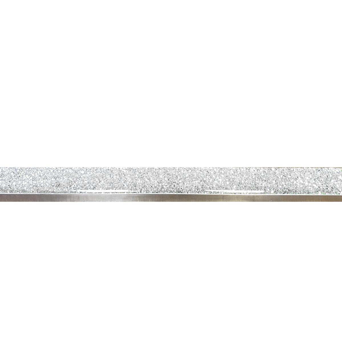 SPECTRA15 SPARKLE TRIM SILVER