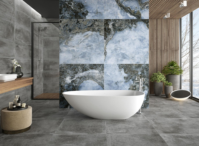 Wall tile - pwf floor & decors