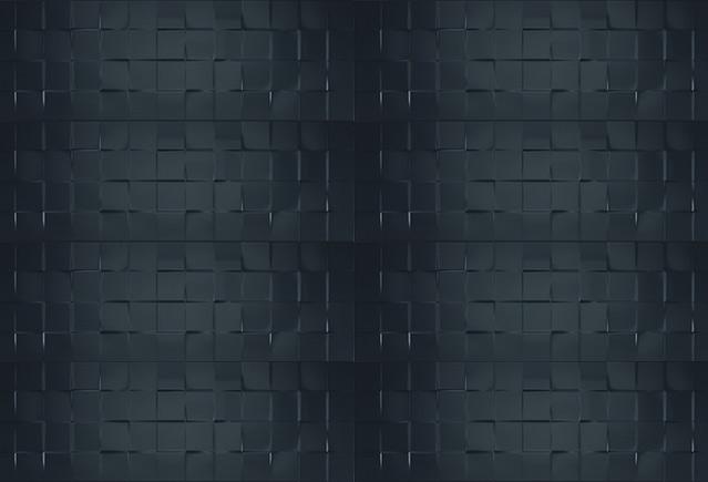 COLORMATTE negro grid cover