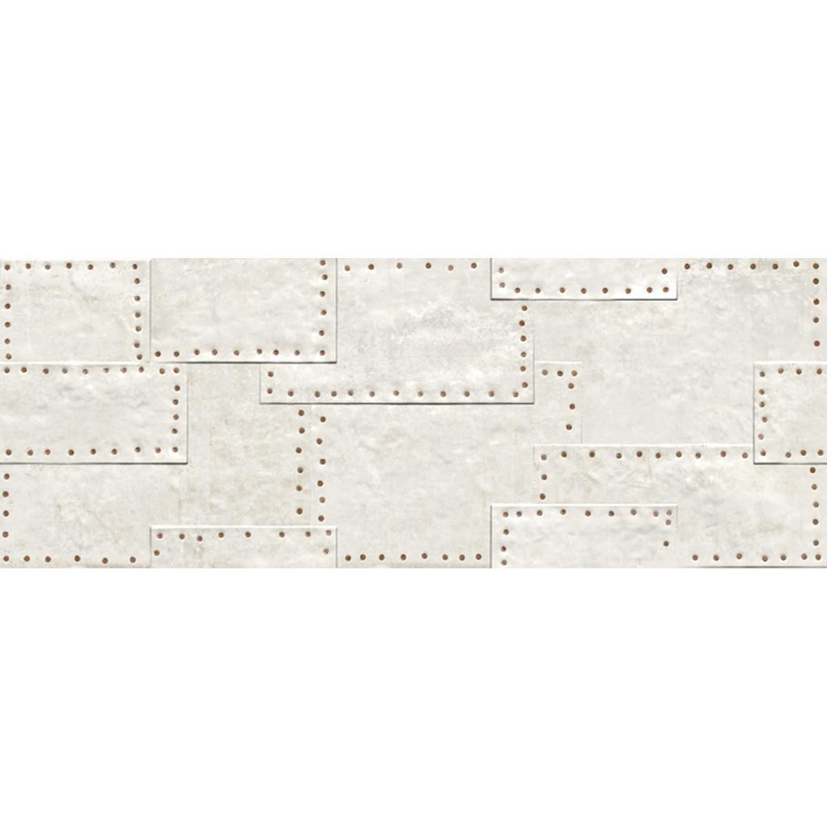 D00151 GRUNGE WHITE FIZZ