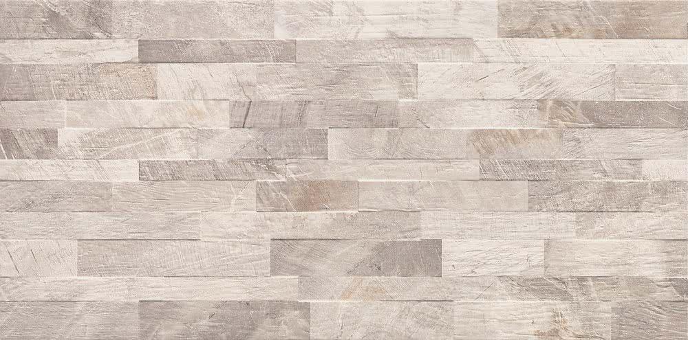 D00161 Fossil Blend Grey 12X24 MATTE