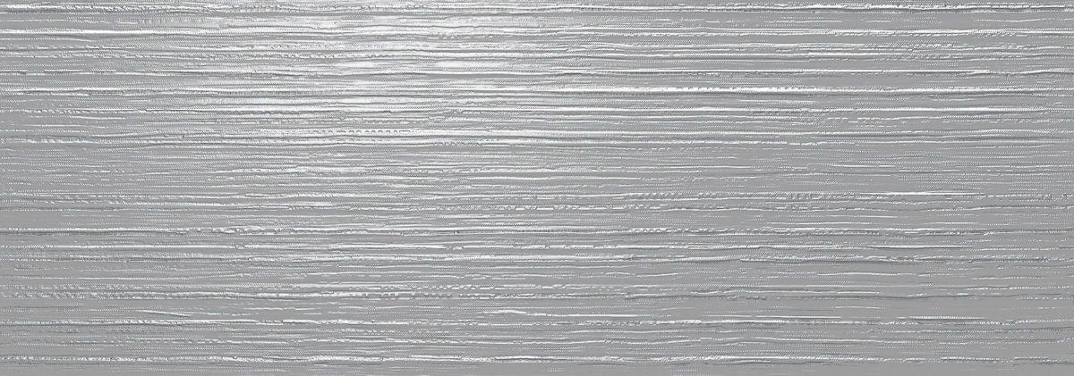 D00270 DECOR ARTIC BARETNS 13X36 SILVER