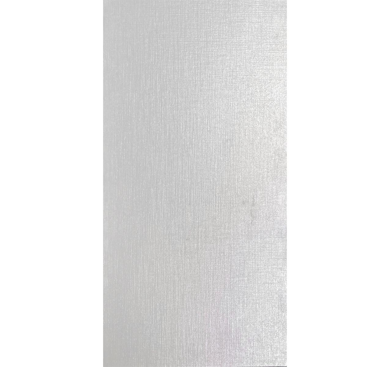 Nacar pure white decor 12x36 W00077